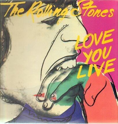 #<Artist:0x00000000069cb868> - Love You Live
