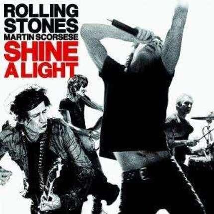 #<Artist:0x00000000084d00f0> - Shine a Light