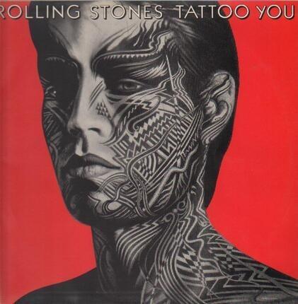 #<Artist:0x00007fd20c8b2690> - Tattoo You