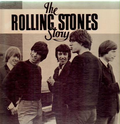 #<Artist:0x00007f65758c6bd0> - The Rolling Stones Story