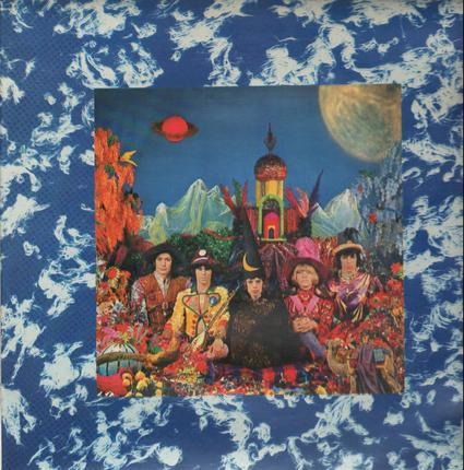 #<Artist:0x00007f5069131df0> - Their Satanic Majesties Request