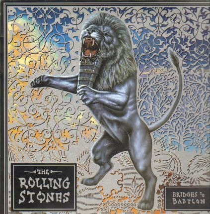 #<Artist:0x00007f653a3f84b8> - Bridges to Babylon