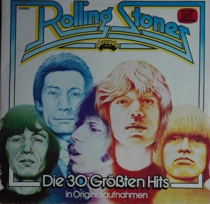 #<Artist:0x00007f85db713b18> - Die 30 Größten Hits In Originalaufnahmen