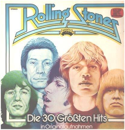 #<Artist:0x00007ff61e67ba58> - Die 30 Größten Hits In Originalaufnahmen