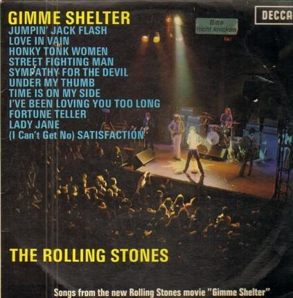 #<Artist:0x00007f2bc3fa4718> - Gimme Shelter