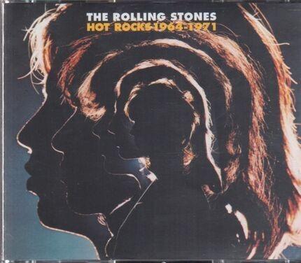 #<Artist:0x00007fb5250e8620> - Hot Rocks 1964-1971