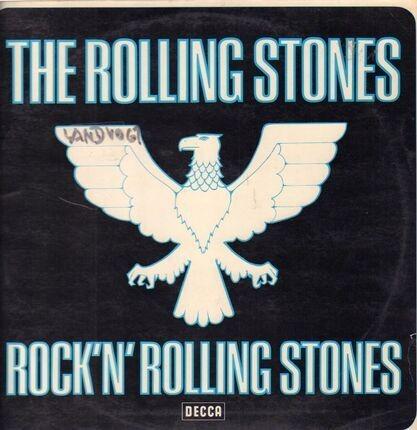 #<Artist:0x00007fb527b75f00> - Rock 'N' Rolling Stones