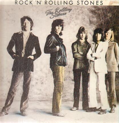 #<Artist:0x00007f1472af85b0> - Rock 'N' Rolling Stones
