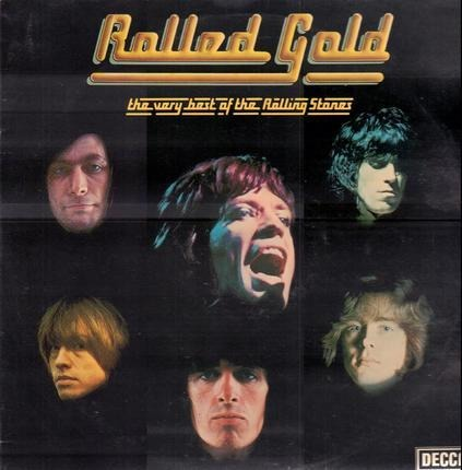 #<Artist:0x00007f9201707638> - Rolled Gold - The Very Best Of The Rolling Stones
