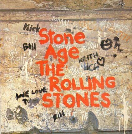 #<Artist:0x00007fb5118aad90> - Stone Age