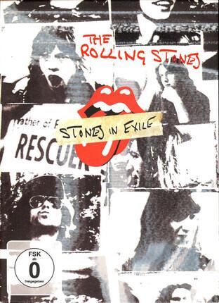 #<Artist:0x00007f0de6e50dd0> - Stones In Exile