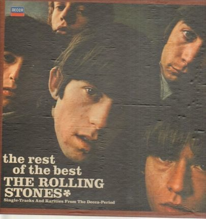 #<Artist:0x0000000004051c58> - The Rolling Stones Story - Part 2: The Rest Of The Best