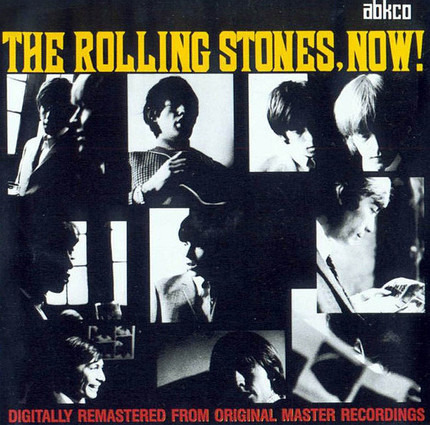 #<Artist:0x00007f2a21f818d8> - The Rolling Stones, Now!