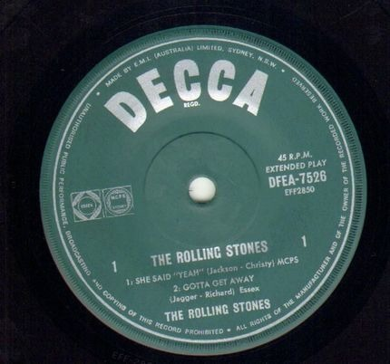 #<Artist:0x00007fcee20a0678> - The Rolling Stones