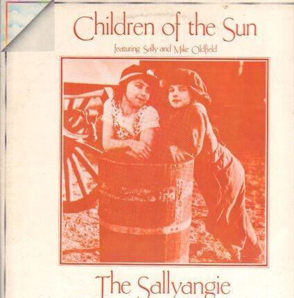 #<Artist:0x00007ff0125f0a28> - Children of the Sun