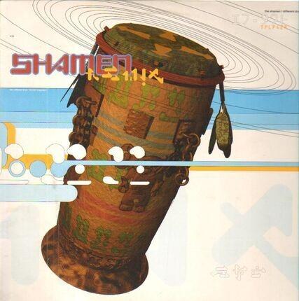 #<Artist:0x00007f4105eb0148> - Different Drum