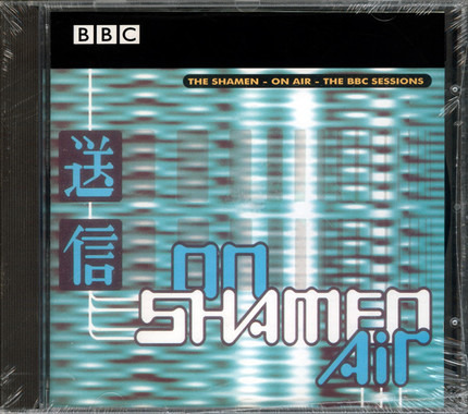 #<Artist:0x00007f412ed4d138> - On Air - The BBC Sessions