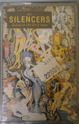 #<Artist:0x00007f36a84bcc70> - Dance to the Holy Man
