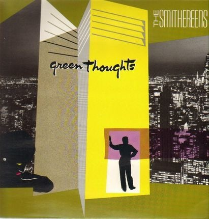 #<Artist:0x00007fcee30ceb80> - Green Thoughts