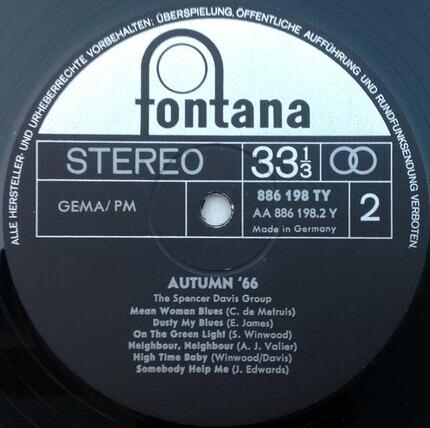 #<Artist:0x00007fcec1c12388> - Autumn '66