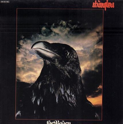 #<Artist:0x00007fcec0259dd8> - The Raven