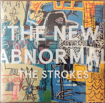 #<Artist:0x00007f81fe73bc48> - The New Abnormal