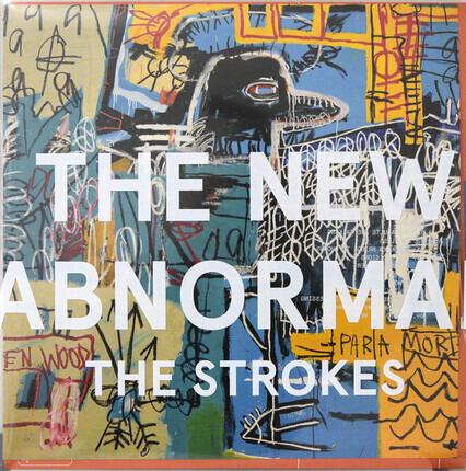 #<Artist:0x00007fa72cd8d5d0> - The New Abnormal