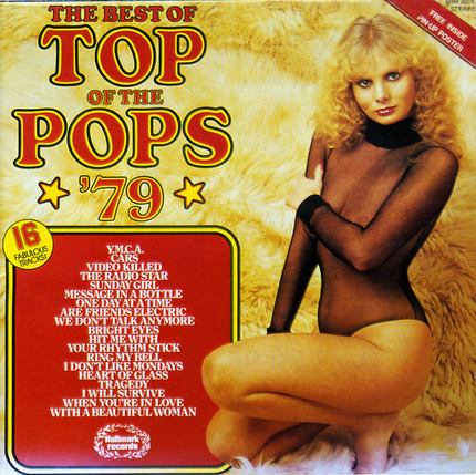 #<Artist:0x00007fce15c7ebc0> - The Best Of Top Of The Pops '79