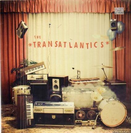 #<Artist:0x00007f721c531d68> - The Transatlantics