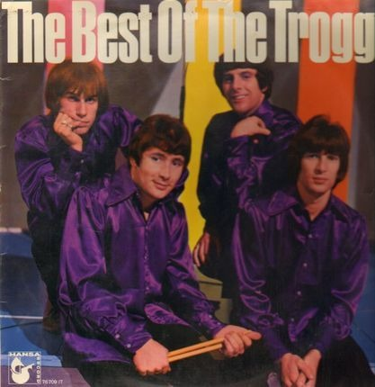 #<Artist:0x00007f412db368c8> - The  Best Of The Troggs
