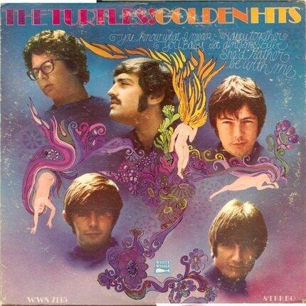 #<Artist:0x00007fcec2573198> - Turtles' Golden Hits