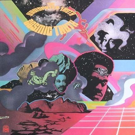 #<Artist:0x00007fcec0910b68> - Cosmic Truth