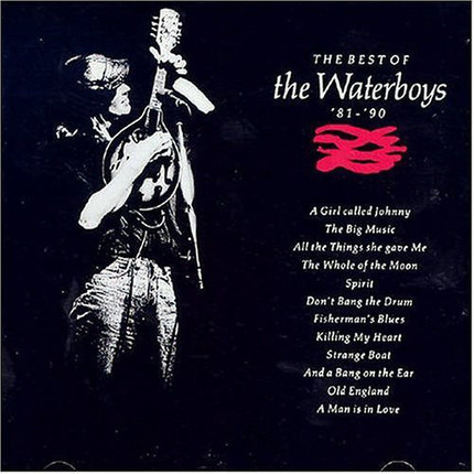 #<Artist:0x00007f5179db4008> - The Best Of The Waterboys '81 - '90