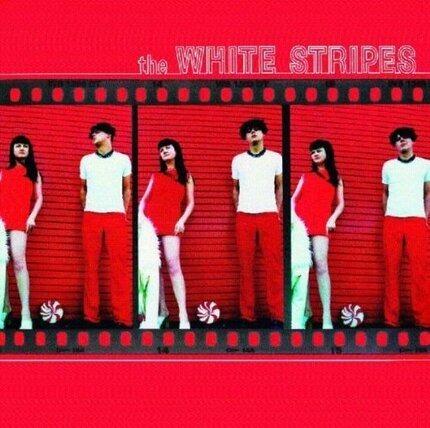 #<Artist:0x00007f1759bfd098> - The White Stripes