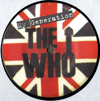 #<Artist:0x00007fcee38165c8> - My Generation