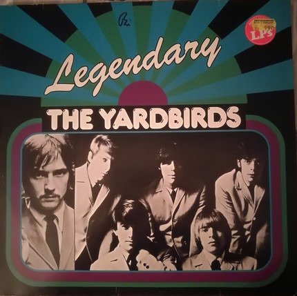 #<Artist:0x0000000007ffb5c0> - Legendary Yardbirds