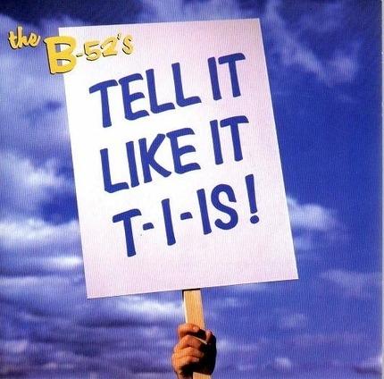 #<Artist:0x00007fcec139ad40> - Tell It Like It T-I-Is