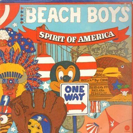 #<Artist:0x00007f353da07b38> - Spirit Of America