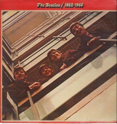 #<Artist:0x00007fcee16f0808> - 1962 - 1966, Red Album