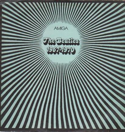 #<Artist:0x00007f23ede58388> - 1967 - 1970, Blue Album
