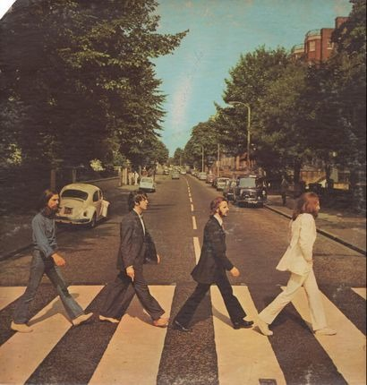 #<Artist:0x00007f5adec480e8> - Abbey Road
