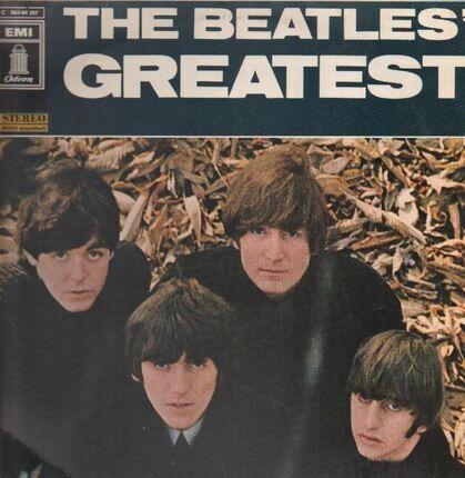#<Artist:0x0000000008087908> - Beatles' Greatest