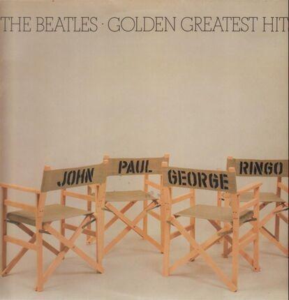 #<Artist:0x00007f91d86a6690> - Golden Greatest Hits