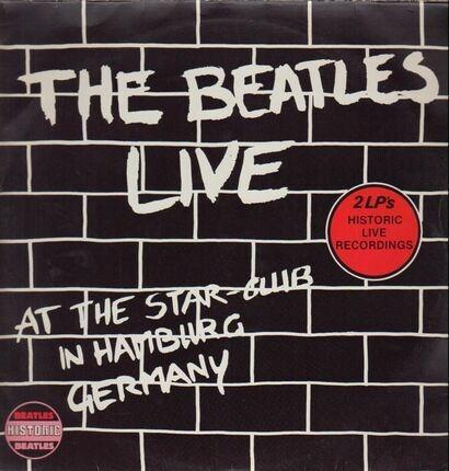 #<Artist:0x00007f7830c23120> - Live At The Star-Club In Hamburg Germany, 1962