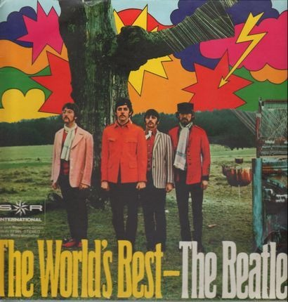 #<Artist:0x00007f95b01b8af8> - The World's Best