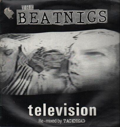 #<Artist:0x00007fc8d92819b0> - Television