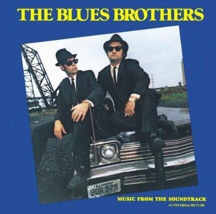 #<Artist:0x00000000050feb28> - The Blues Brothers (Original Soundtrack Recording)