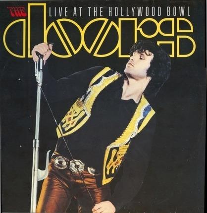 #<Artist:0x0000000008ad0b30> - Live at the Hollywood Bowl