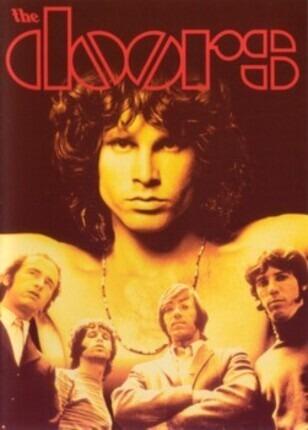 #<Artist:0x00007f73ec1ce168> - The Doors