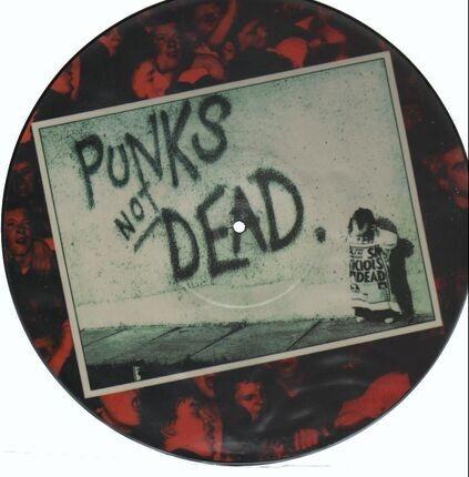 #<Artist:0x00007fb810241a38> - Punks Not Dead